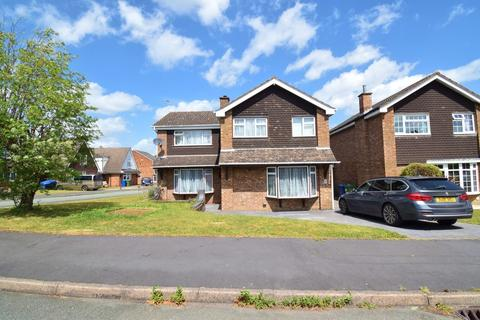 3 bedroom detached house to rent - Roach, Dosthill, Tamworth