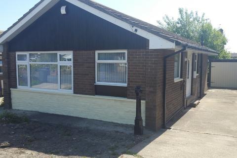2 bedroom detached bungalow to rent - Montserrat Road, Bradford