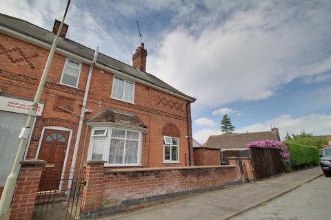 3 bedroom end of terrace house to rent - Kitchener Road, Anstey, Leicester