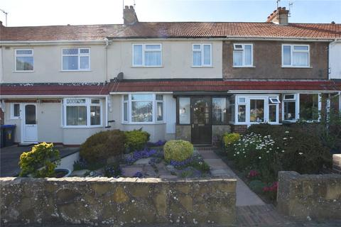 3 bedroom terraced house for sale - First Avenue, Lancing, West Sussex, BN15