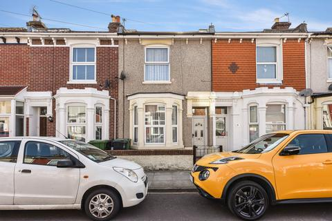 3 bedroom terraced house for sale - Tennyson Road