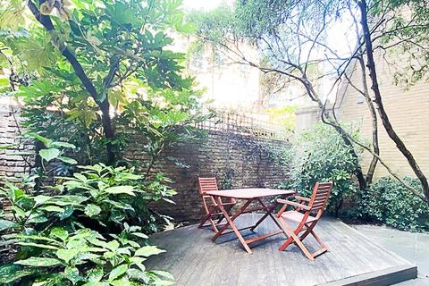 2 bedroom ground floor flat to rent - Grafton Crescent, London, Greater London. NW1