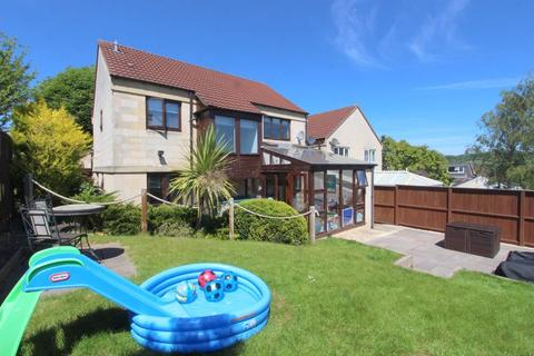 4 bedroom detached house for sale - Marshfield Way, Bath
