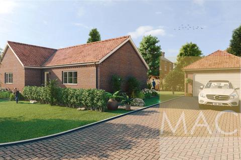 3 bedroom bungalow for sale - Thetford Road, Brandon, Suffolk, IP27