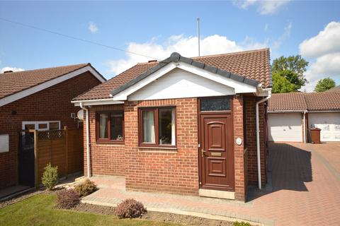 2 bedroom bungalow for sale - Moorfield Croft, Yeadon