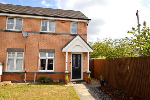 2 bedroom terraced house for sale - McLaren Fields, Bramley, Leeds