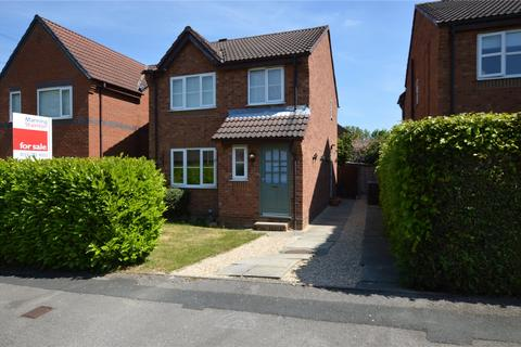 3 bedroom detached house for sale - Pinders Green Drive, Methley, Leeds