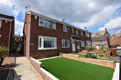 3 bedroom townhouse for sale - Chestnut Rise, Leeds, West Yorkshire