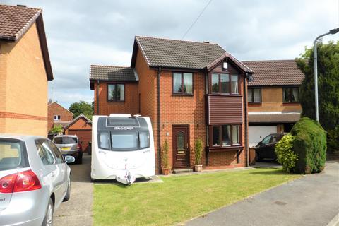 4 bedroom detached house for sale - Furlong Court, Goldthorpe, Rotherham, S63 9PZ