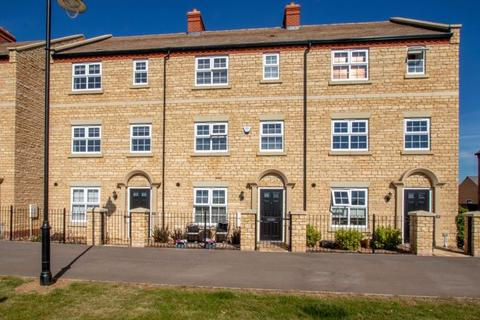 4 bedroom terraced house for sale - Langton Walk, Stamford, Lincolnshire