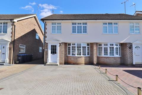 3 bedroom semi-detached house for sale - Orchard Road, Burgess Hill, West Sussex