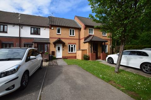 2 bedroom terraced house for sale - Huntsmead Close, Thornhill, Cardiff. CF14 9HY