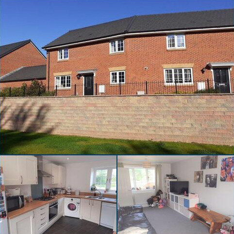 3 bedroom end of terrace house for sale - 3 Mill Path, TA21