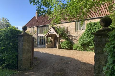 6 bedroom country house for sale - Higher Greenscombe, Bruton