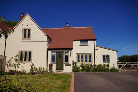 3 bedroom cottage for sale - Cloford, Somerset