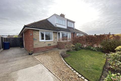 2 bedroom semi-detached bungalow for sale - Chesham Drive, New Longton