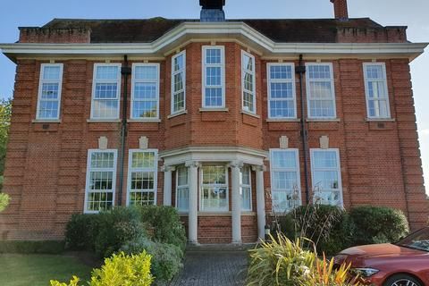 1 bedroom apartment for sale - Luker Court, Ireland Drive, Newbury, Berks