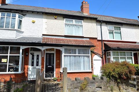 2 bedroom terraced house for sale - Beechwood Road, Kings Heath, Birmingham, B14