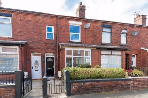 3 bedroom terraced house for sale - Hodges Street, Springfield, WN6 7JB