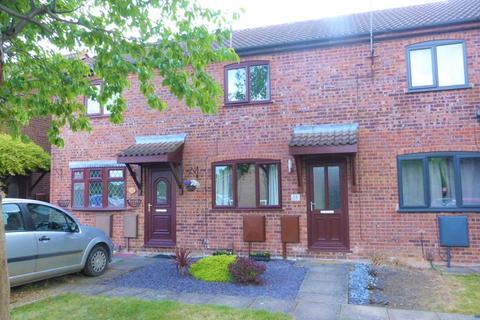 2 bedroom terraced house for sale - Ellison Close, Wigston