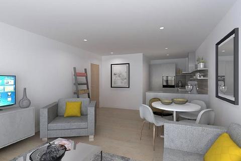 2 bedroom flat for sale - 17/2 Canonmills Garden, Warriston Road, Edinburgh, EH7