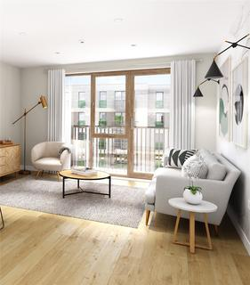 2 bedroom flat for sale - Canonmills Garden, 17/25, Warriston Road, Edinburgh, EH7