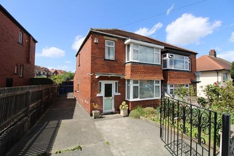 3 bedroom semi-detached house for sale - 23 Queens Drive, Gawber, Barnsley, S75 2QQ