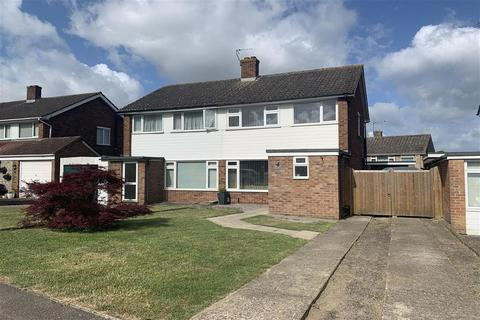 3 bedroom semi-detached house for sale - Regent Drive, Maidstone, Kent