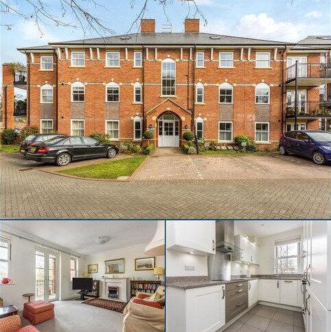 3 bedroom retirement property for sale - Cedar Court, Humphris Place, Cheltenham, Gloucestershire, GL53
