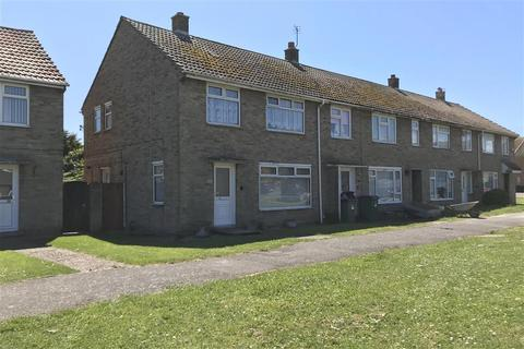 3 bedroom end of terrace house for sale - St. Martins Road, New Romney, Kent