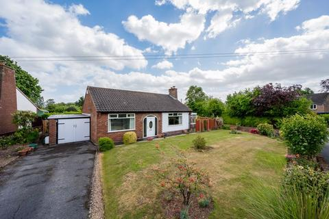 2 bedroom detached bungalow for sale - Highfield Road, Lymm