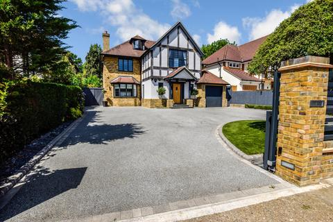 5 bedroom house for sale - Holden Way, Upminster, Essex, RM14