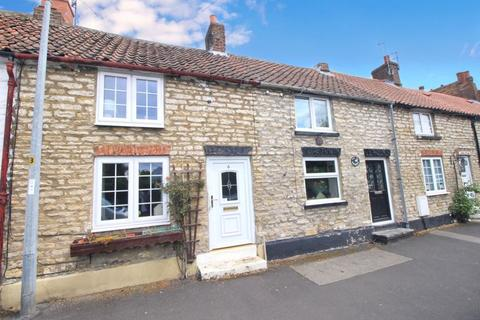 2 bedroom cottage for sale - Main Street, Scarborough