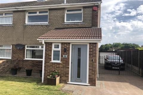 3 bedroom semi-detached house for sale - Station Road, Walmer, Deal, Kent