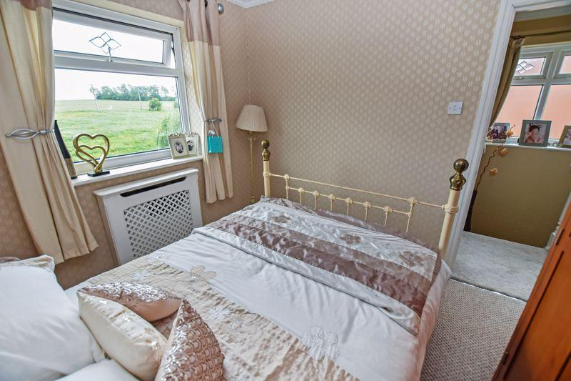 Second Bedroom View