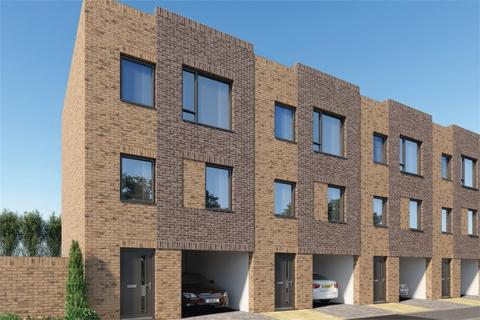 3 bedroom townhouse for sale - Plot 23, Duco at Novus, Chester Road M32