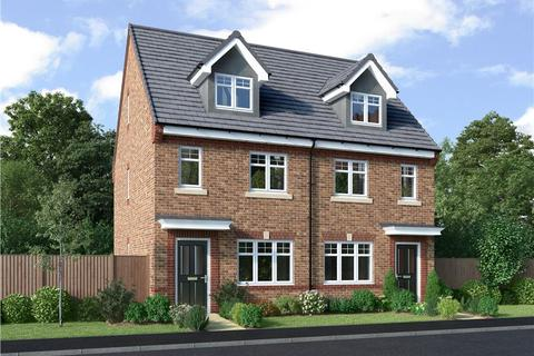 3 bedroom semi-detached house for sale - Plot 257, Tolkien at The Lodge at City Fields, Neil Fox Way WF1