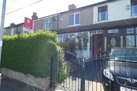 2 bedroom terraced house for sale - North Road, Wibsey, Bradford, BD6