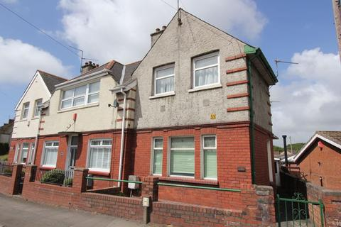 3 bedroom semi-detached house for sale - Coldbrook Road East, Barry