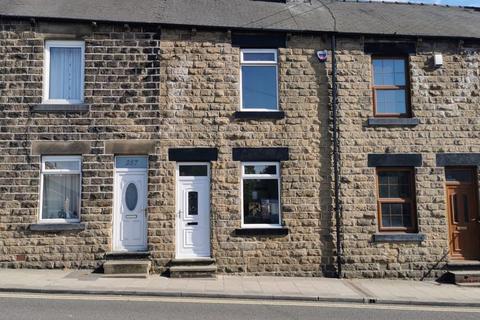 3 bedroom terraced house for sale - Barnsley Road, Barnsley
