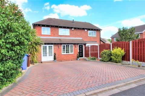 4 bedroom semi-detached house for sale - Sandy Acres Close, Waterthorpe, Sheffield, S20 7LT