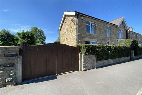 3 bedroom detached house for sale - Fitzalan Road, Sheffield, Sheffield, S13 9AW