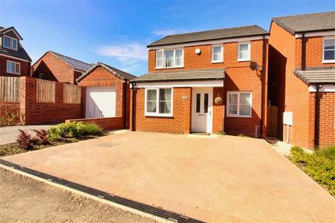 4 bedroom detached house for sale - Lysander Place, Sheffield, S13 7AA