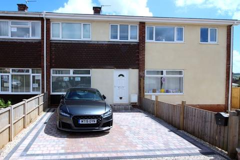 3 bedroom terraced house for sale - St Helens Drive, Wick, Bristol