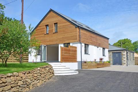 4 bedroom barn conversion for sale - Coswinsawsin Lane, Carnhell Green