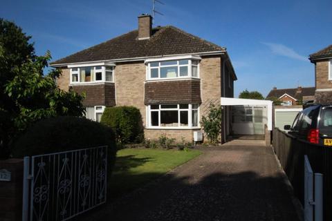 3 bedroom semi-detached house to rent - Blenheim Orchard, , Cheltenham, GL51 4TG