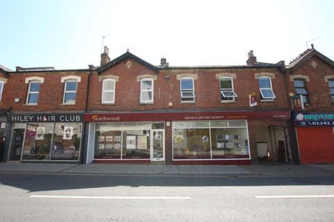 1 bedroom flat to rent - Prestbury Road, Pittville, Cheltenham, GL52
