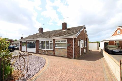 2 bedroom semi-detached bungalow for sale - Windmill Avenue, Kidsgrove, Stoke-On-Trent