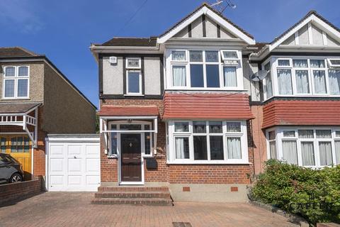 4 bedroom terraced house for sale - Chestnut Avenue, Buckhurst Hill