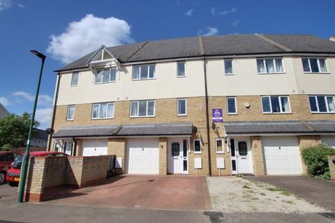 5 bedroom townhouse for sale - Clement Drive, SUGAR WAY, Peterborough